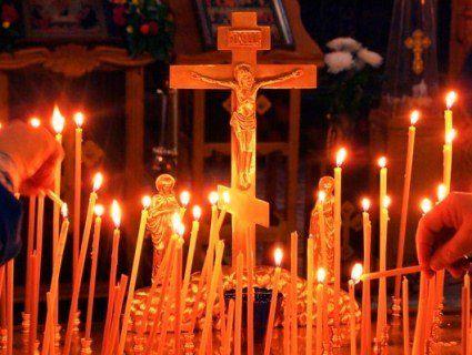 Завтра Радониця - помоліться за покійних родичів!