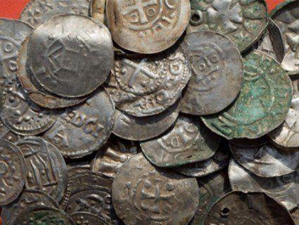 Знайшли скарби короля вікінгів, який таємниче зник