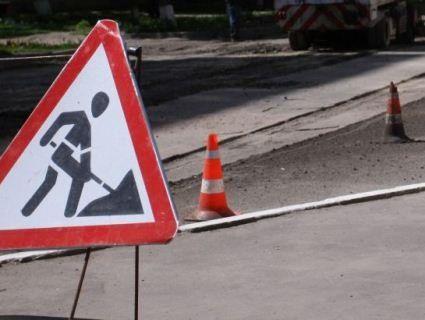 На одній із найбільших вулиць Луцька завтра обмежать рух транспорту