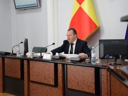Чиновник виявився «неготовим» доповідати про перенесення зупинок у Луцьку