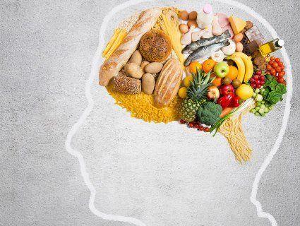 Перелік продуктів, найкорисніших для мозку