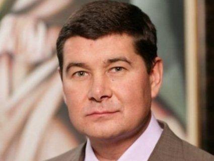 «Плівки Онищенка»: депутат оприлюднив запис розмови з Порошенком