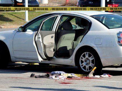 Трирічна дівчинка випадково розстріляла вагітну матір