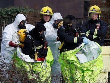 Британське місто, де отруїли Скрипаля будуть чистити кілька місяців