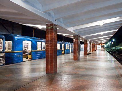 На лавці перону залізничної станції у Києві вперше народилося немовля