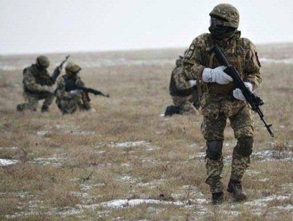 Бойовики «градами» обстрілюють позиції сил АТО: один військовий загинув, інший поранений