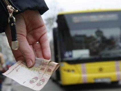 У Луцьку на гривню дорожчає весь громадський транспорт