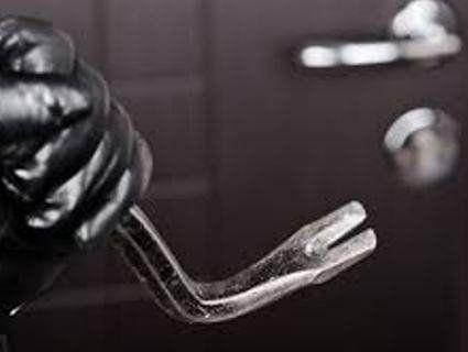 У Луцьку квартирних крадіїв зловили на гарячому