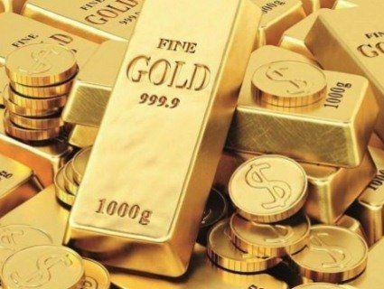 Туреччина забрала свій золотий запас із США