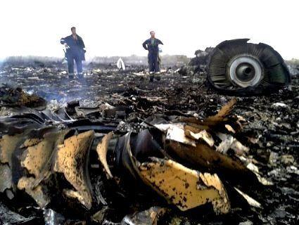 Майже через 4 роки бойовики повернули останки тіл загиблих у авіакатастрофі  Boeing 777