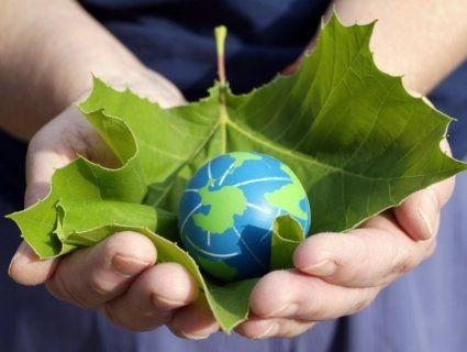 22 квітня світ відзначає Міжнародний день Матері-Землі