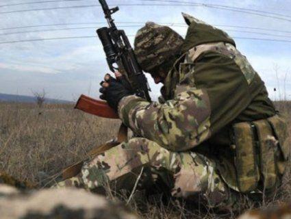 В АТО знову загострення: загинув український військовий, кілька поранено