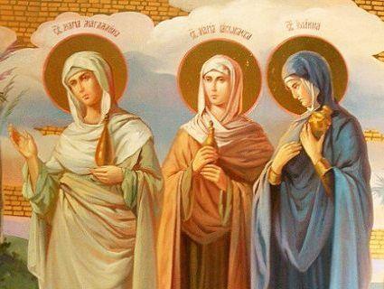 Сьогодні свято всіх православних жінок!