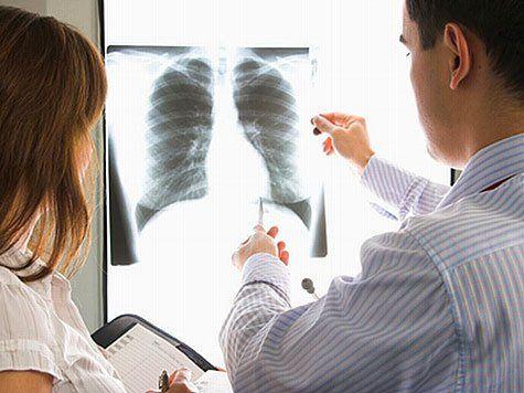 Хворий на туберкульоз лікар обстежив 600 дітей на Одещині