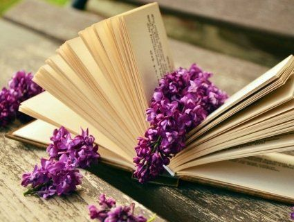 23 квітня світ відзначає День книги