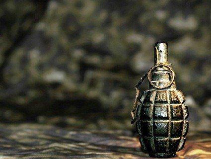 Пацієнт у лікарні під подушкою тримав бойову гранату, яку привіз з АТО