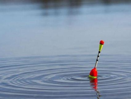 Риболовля навесні на поплавкову вудку з берега (фото)
