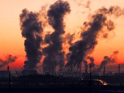 Де в Україні найбрудніше повітря