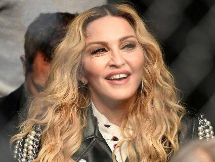 Суд дозволив виставити на торги інтимні листи і нижню білизну Мадонни