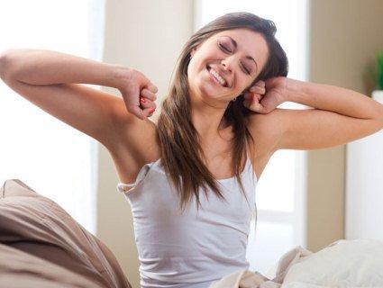 Болить спина? Неправильно спите!