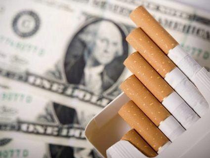 Скільки коштують сигарети у різних країнах