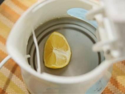 Як очистити чайник від накипу домашніми засобами