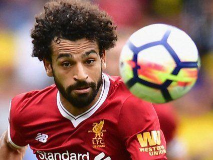 «Єгипетський король» став найкращим футболістом світу