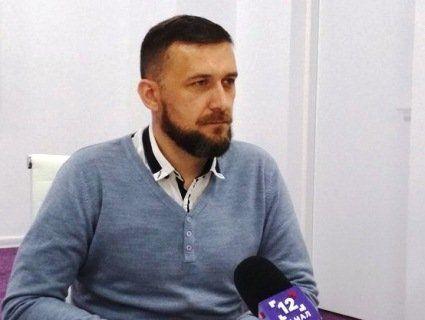 Побиття волинських журналістів це наступ на свободу слова - Шевченко