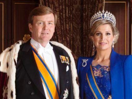 27 квітня Нідерланди відзначають День короля