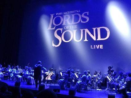 Луцьк підірвали хіти Lords of the Sound (фото)