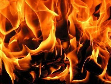 Три волинянки згоріли у будинку