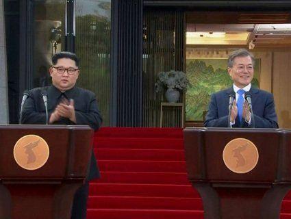 Північна і Південна Корея офіційно поклали кінець багатолітній війні