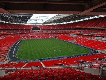 Стадіон «Вемблі» може піти з молотка за 600 млн фунтів