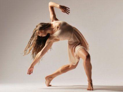 29 квітня Всесвітній день танцю