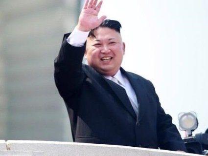 Північна Корея остаточно відмовиться від ядерної зброї у травні