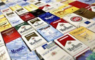 Українець віз 1223 пачки сигарет у Берлін