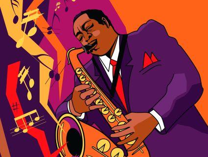 30 квітня відзначають Міжнародний день джазу