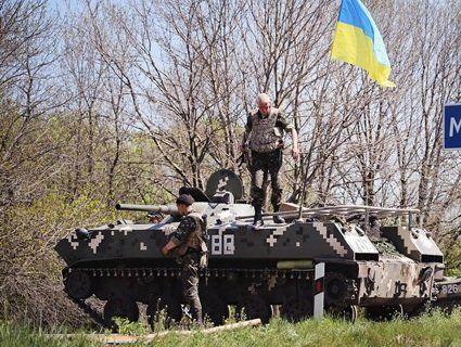 Майже півсотні разів бойовики за добу обстріляли позиції українських захисників