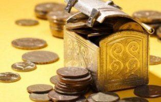 Понад 2 мільярди гривень спрямували до бюджетів волинські платники податків
