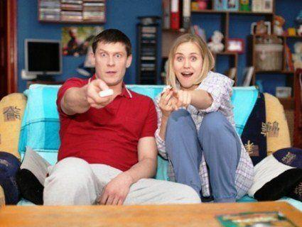 Герої популярного серіалу тепер говоритимуть українською
