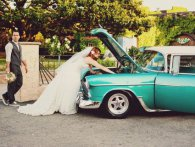 Все про весільний кортеж