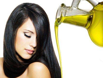 Топ-5 олій для вашої шевелюри