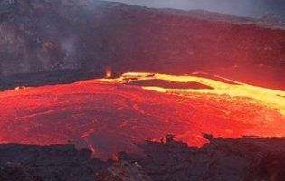 Гаваї: на місці райського куточка - зона стихійного лиха
