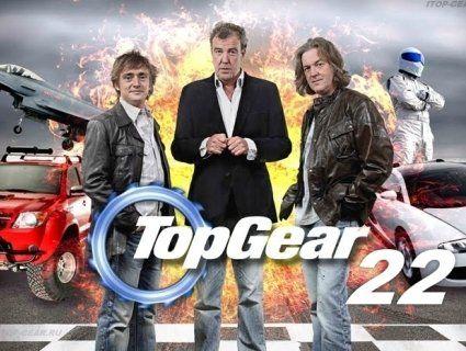 5 найкращих телепередач про автомобілі