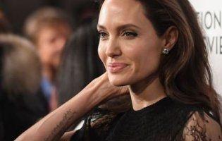Анджеліна Джолі може втратити старшого сина