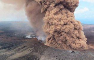 Передбачили вулканічну катастрофу в США