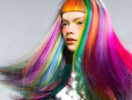6 правил догляду за фарбованим волоссям