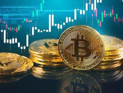 Каруселі Bitcoinа: сьогодні він знову дорожчає