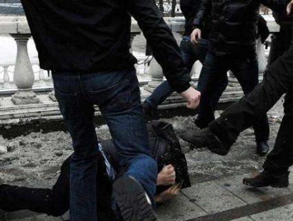 У російському Петербурзі жорстоко вбили українця