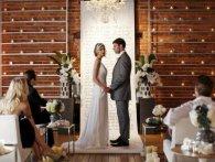 Розкішна простота: весілля в стилі лофт